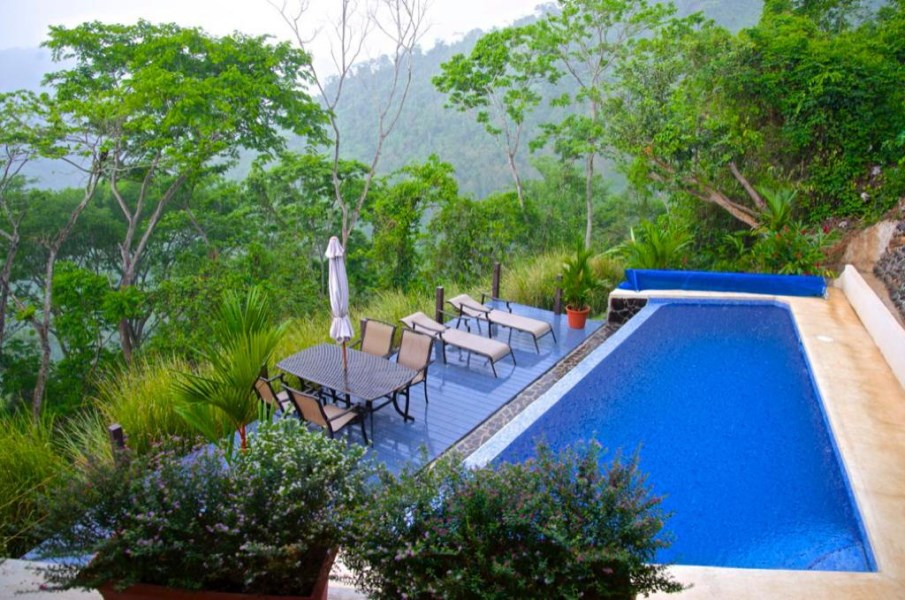 Remax real estate, Costa Rica, Tarcoles, House of heaven