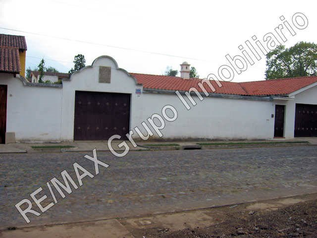 Remax real estate, Guatemala, La Antigua Guatemala,