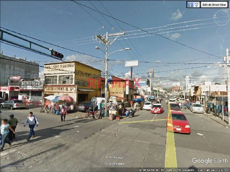 Remax real estate, Guatemala, Zona 04,