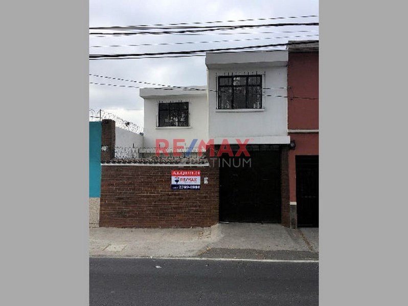 Remax real estate, Guatemala, Zona 05,