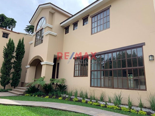 Remax real estate, Guatemala, Zona 14,