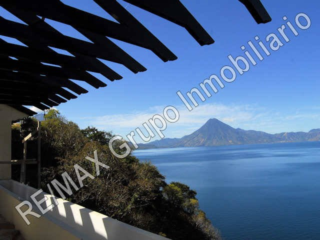 Remax real estate, Guatemala, Santiago Atitlán,