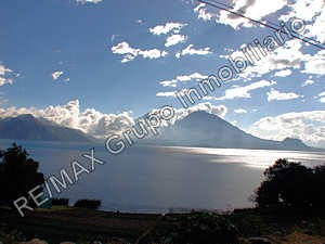 Remax real estate, Guatemala, Santa Catarina Palopó,
