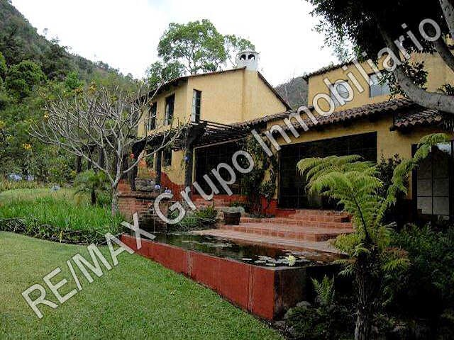 Remax real estate, Guatemala, San Antonio Aguas Calientes,
