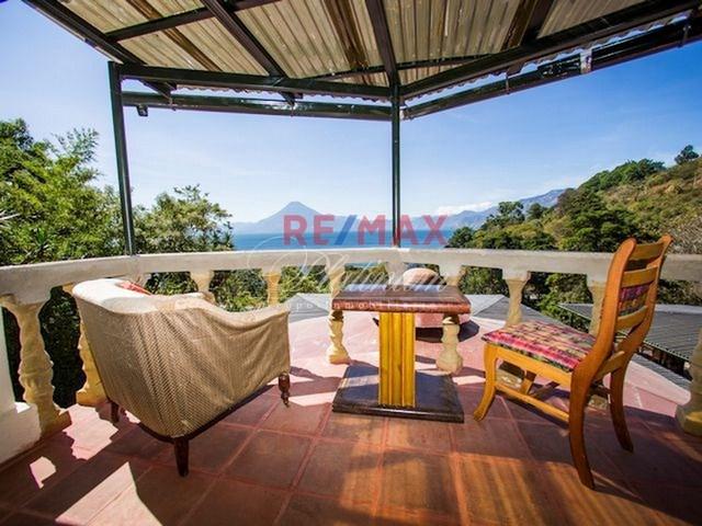 Remax real estate, Guatemala, Panajachel, Hotel for Sale, Km. 1.7, road to Sta. Catarina Palopo, Solola, Lake Atitlan