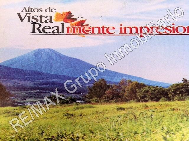 Remax real estate, Guatemala, Santa Lucía Milpas Altas,