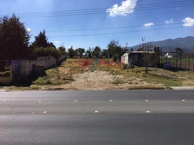 Remax real estate, Guatemala, La Esperanza,