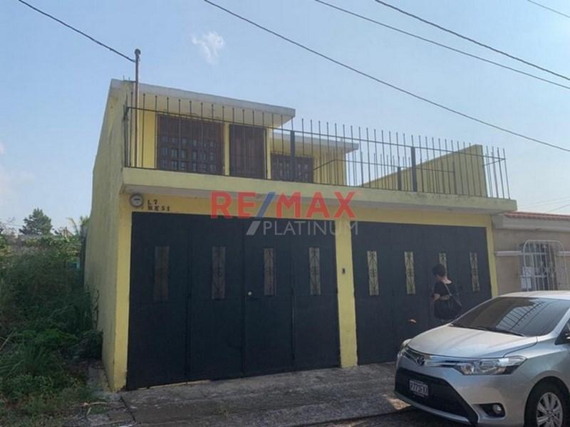 Remax real estate, Guatemala, Escuintla,