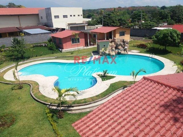 Remax real estate, Guatemala, Champerico,