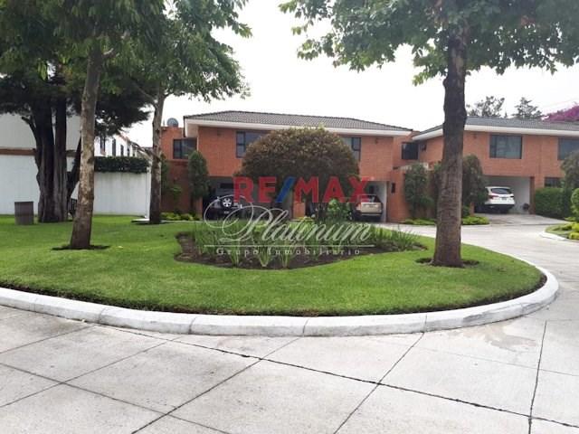 Remax real estate, Guatemala, Zona 17,
