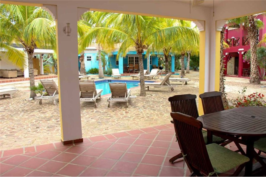 RE/MAX real estate, Bonaire, Hato, Villa Makoshi - Ground Floor