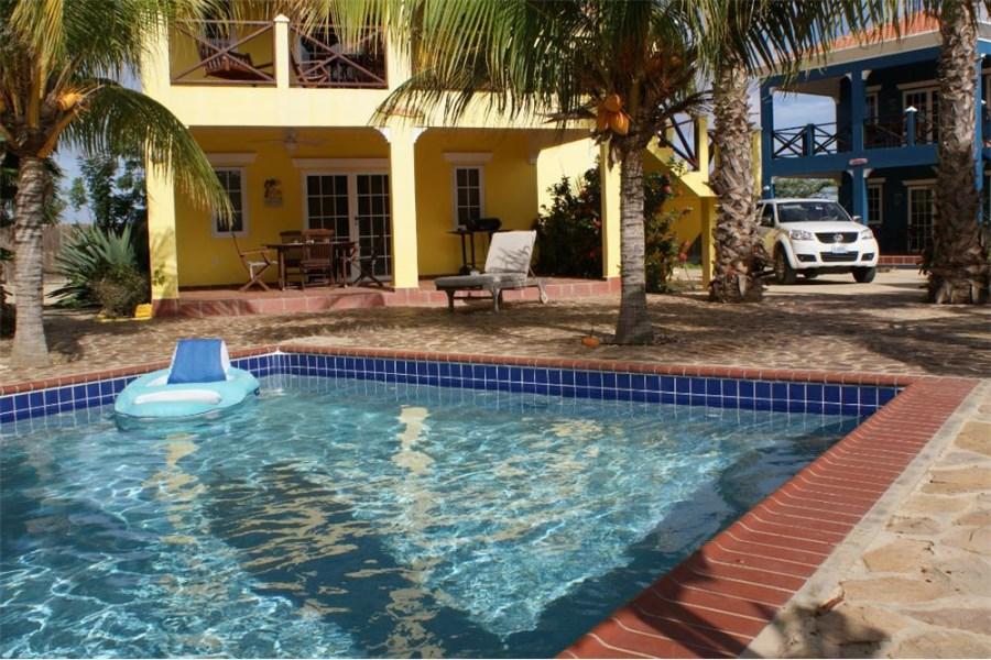 RE/MAX real estate, Bonaire, Hato, Villa Makoshi - Ground Floor