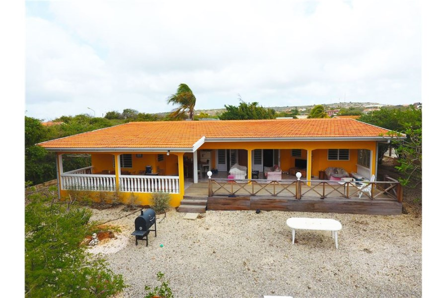 RE/MAX real estate, Bonaire, Santa Barbara, Spacious Family Home