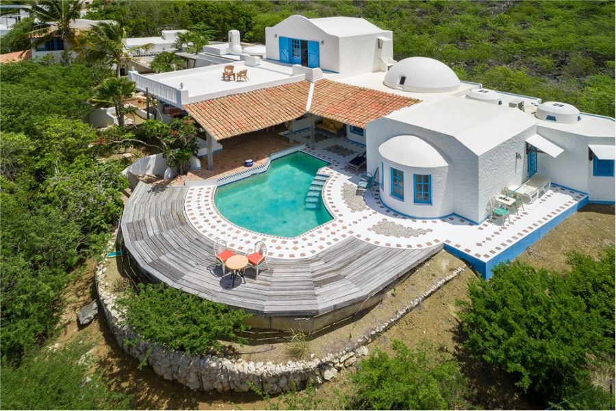 RE/MAX real estate, Bonaire, Sabadeco, One of A Kind Villa
