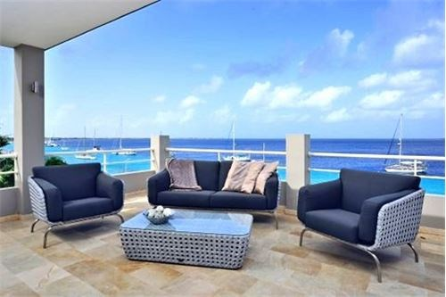 RE/MAX real estate, Bonaire, Kralendijk, Oceanfront Condo, Close to Town