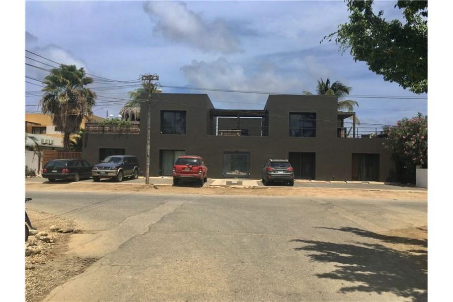 RE/MAX real estate, Bonaire, Kralendijk, Apartment Complex