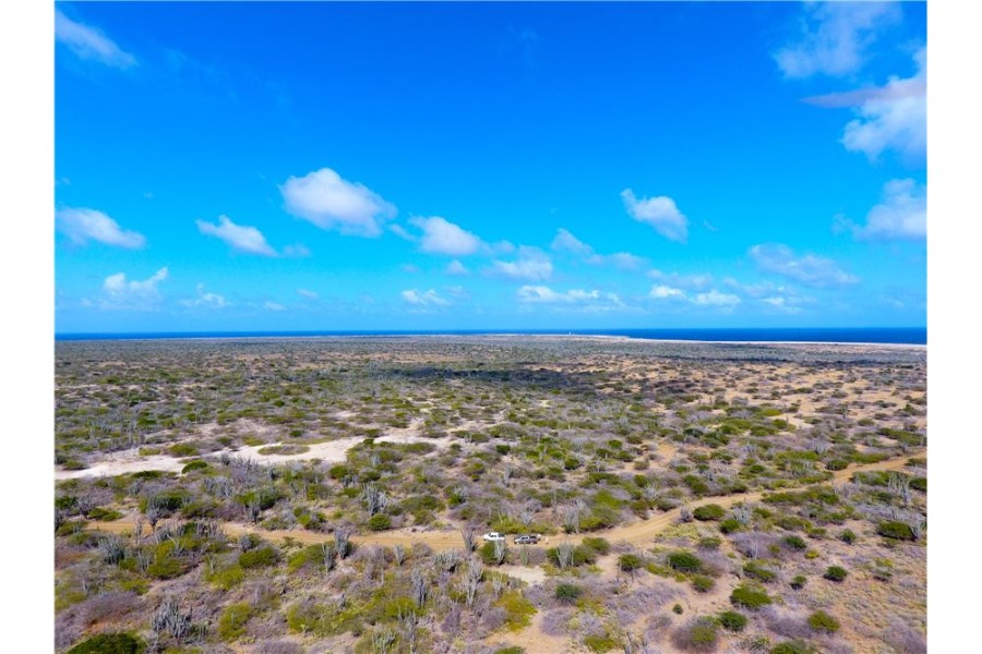 RE/MAX real estate, Bonaire, Kunuku Area, Large Building Lot - Off the Grid