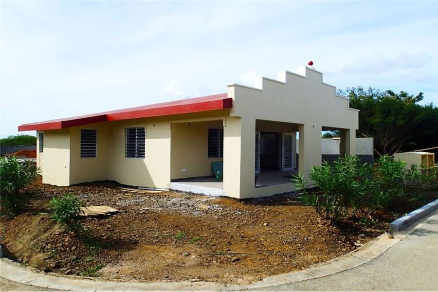 RE/MAX real estate, Bonaire, Tera Cora, Regatta Residence - New Construction