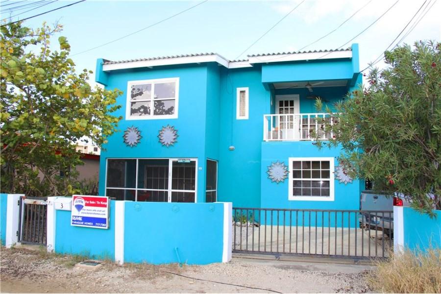 RE/MAX real estate, Bonaire, Kralendijk, Versiatile Home, Close to the ocean