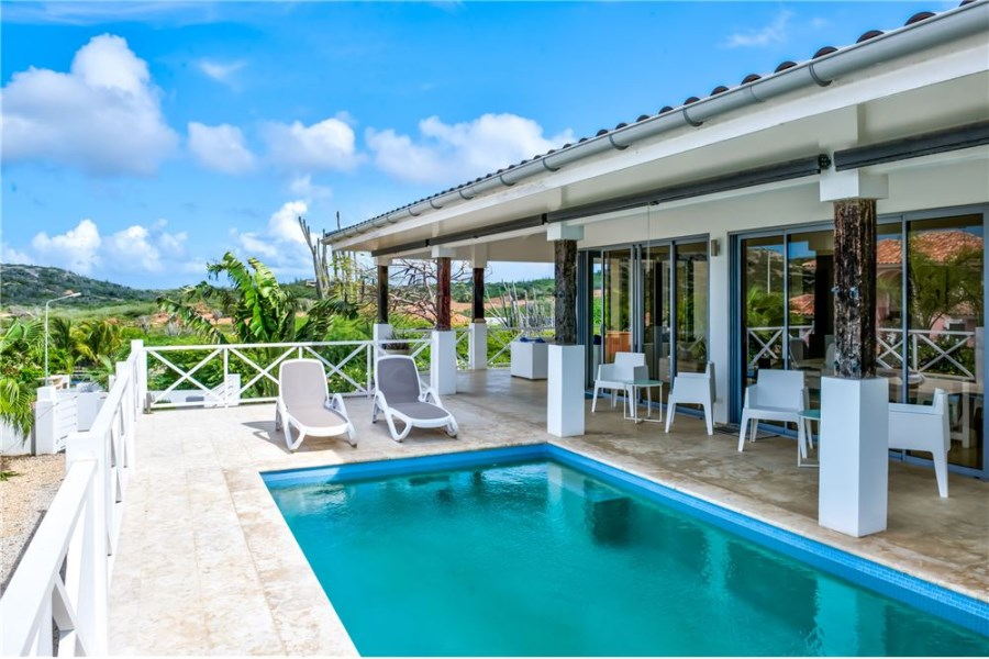 RE/MAX real estate, Bonaire, Bona Bista, Vacation Rental BonaBista Island Retreat