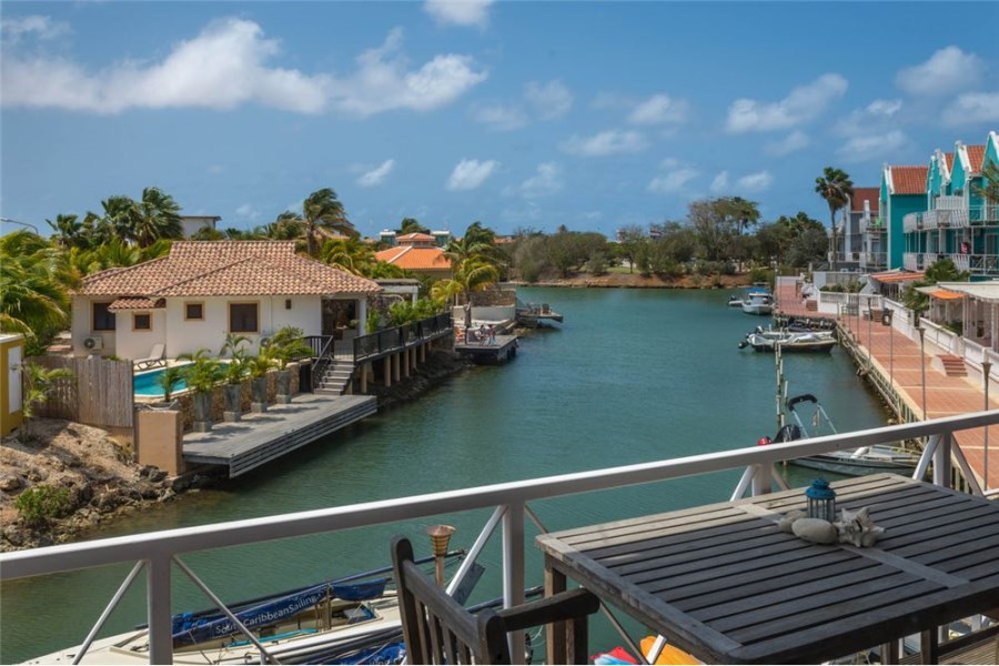 RE/MAX real estate, Bonaire, Kralendijk, Condo with Great Views