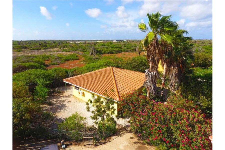 RE/MAX real estate, Bonaire, Lagoen Area, Cozy Single Family Home