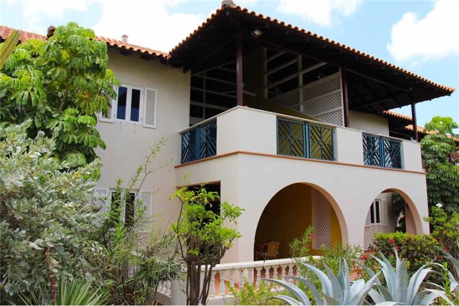 RE/MAX real estate, Bonaire, Belnem, Windsock Apartment 2