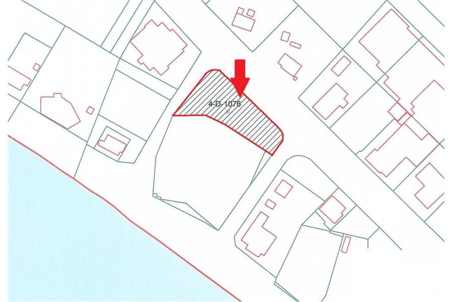 RE/MAX real estate, Bonaire, Kralendijk, Building Lot Close to the Boulevard