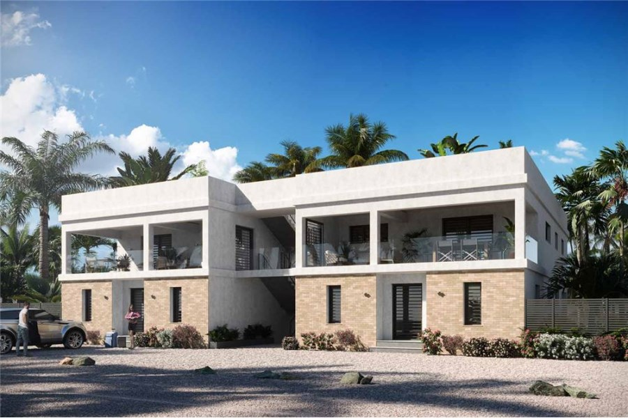 RE/MAX real estate, Bonaire, Belnem, Belnem Garden Residence