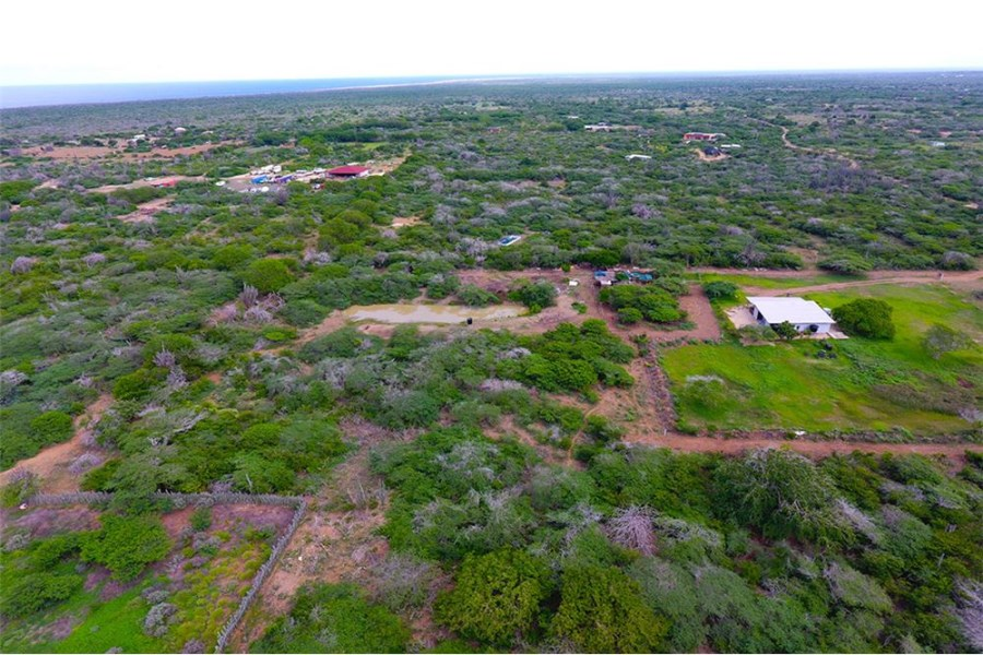 RE/MAX real estate, Bonaire, Kunuku Area, Large Plot