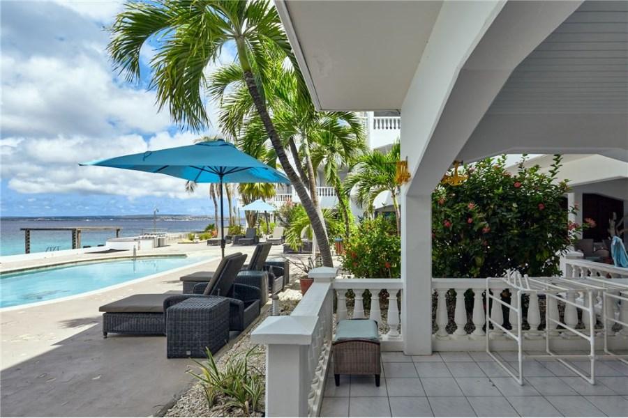 RE/MAX real estate, Bonaire, Belnem, Oceanfront Condo