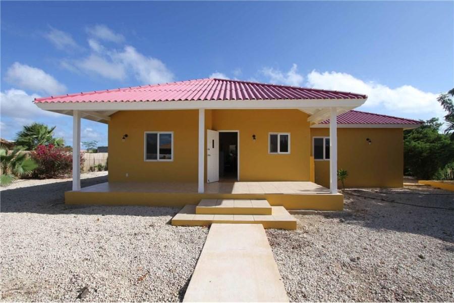 RE/MAX real estate, Bonaire, Kralendijk, Knus huis in rustige omgeving