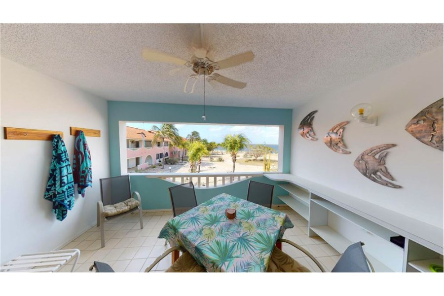 RE/MAX real estate, Bonaire, Hato, Oceanfront Condo at Sand Dollar Resort