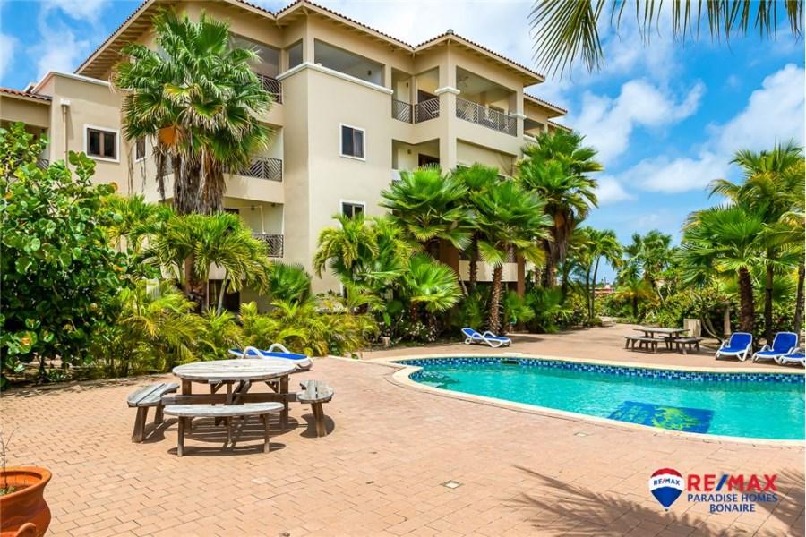 RE/MAX real estate, Bonaire, Hato, Spacious Condo