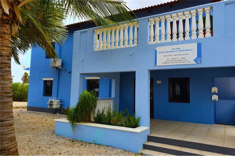 RE/MAX real estate, Bonaire, Kralendijk, Office space (ground floor)