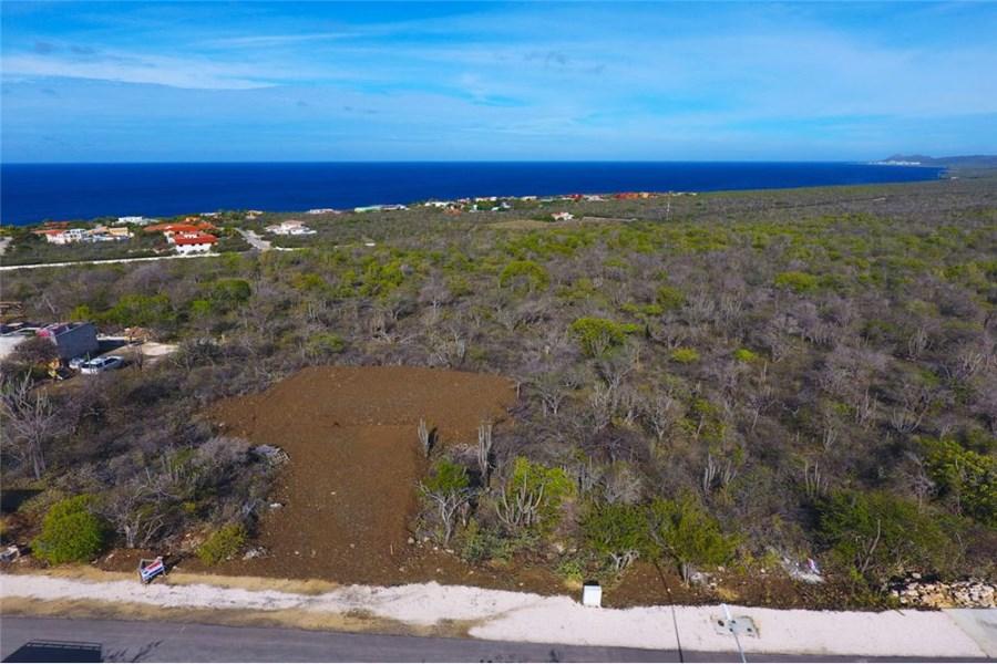 RE/MAX real estate, Bonaire, Sabadeco, Breathtaking Building Lot!