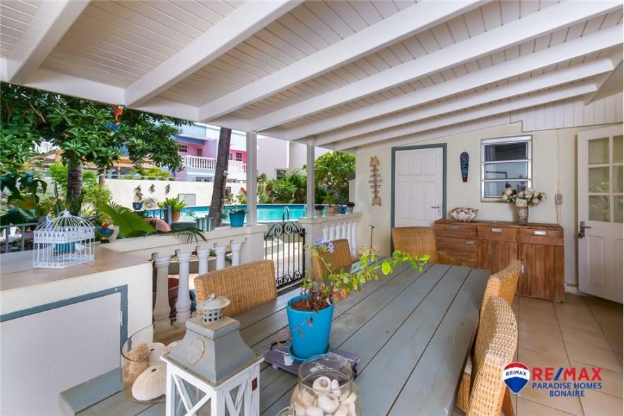 RE/MAX real estate, Bonaire, Belnem, Family Home in Belnem