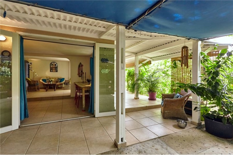 RE/MAX real estate, Bonaire, Santa Barbara Republiek, Charming Hillside Condo