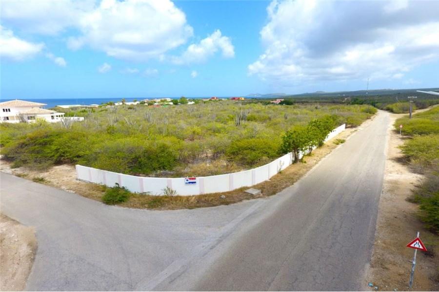 RE/MAX real estate, Bonaire, Sabadeco, Beautiful, Unique, Large Building Lot