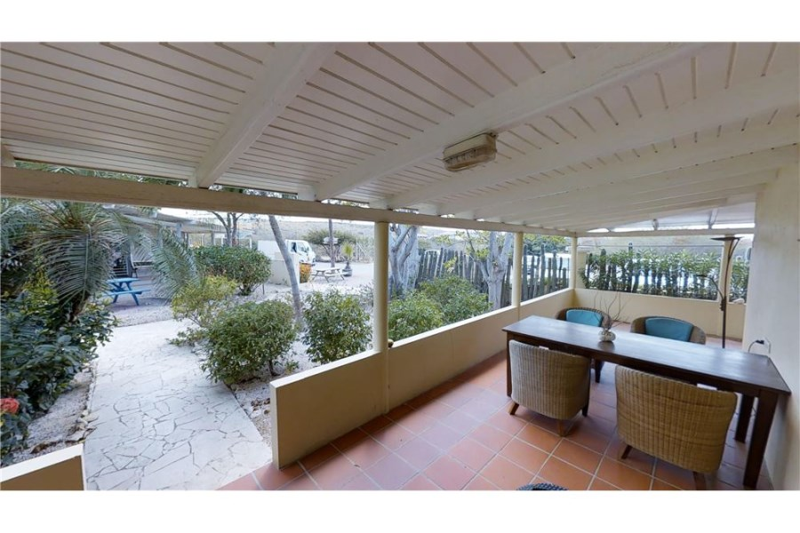 RE/MAX real estate, Bonaire, Santa Barbara,  Resort Condo with Huge Outdoor Living Space
