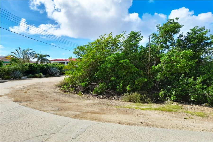 RE/MAX real estate, Bonaire, Belnem, Beautiful lot for your Bonaire Dream Home!