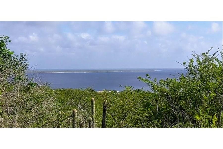 RE/MAX real estate, Bonaire, Sabadeco, Panoramic Ocean View Lot in Sabadedo