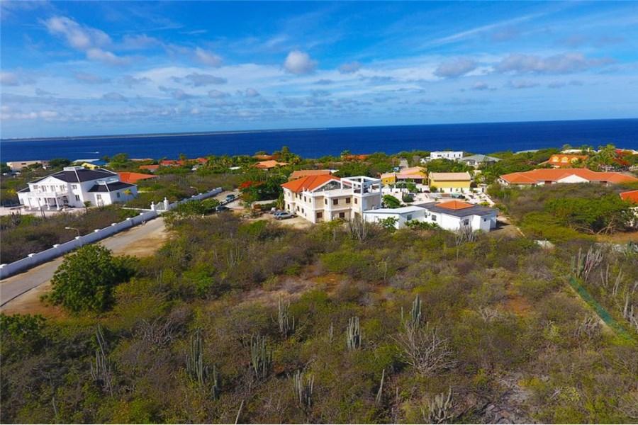 RE/MAX real estate, Bonaire, Sabadeco, Large Building Lot