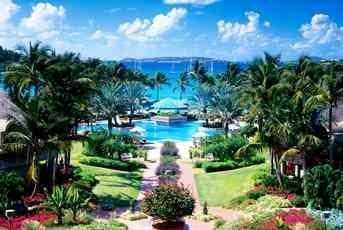 RE/MAX real estate, US Virgin Islands, Chocolate Hole, Westin Vacation Resort Timeshare MLS#15-304