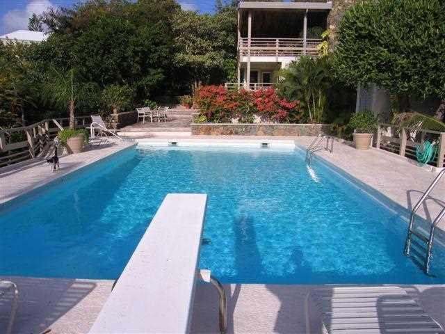 "RE/MAX real estate, US Virgin Islands, Chocolate Hole and Greater Cruz Bay Estate, ""Rainbow Plantation"" 400A Chocolate Hole, St John MLS#16-394"