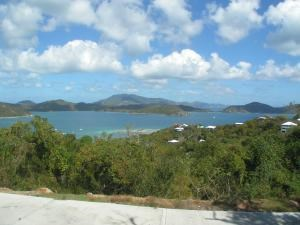 RE/MAX real estate, US Virgin Islands, Coral Bay, 6A-1-C-5 St. Quaco & Zimmerman, Coral Bay St. John MLS #18-199