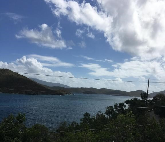 RE/MAX real estate, US Virgin Islands, Ben Runnels Gut, 6-S REM Ben Runnels Gut, Coral Bay, St. John MLS #18-227