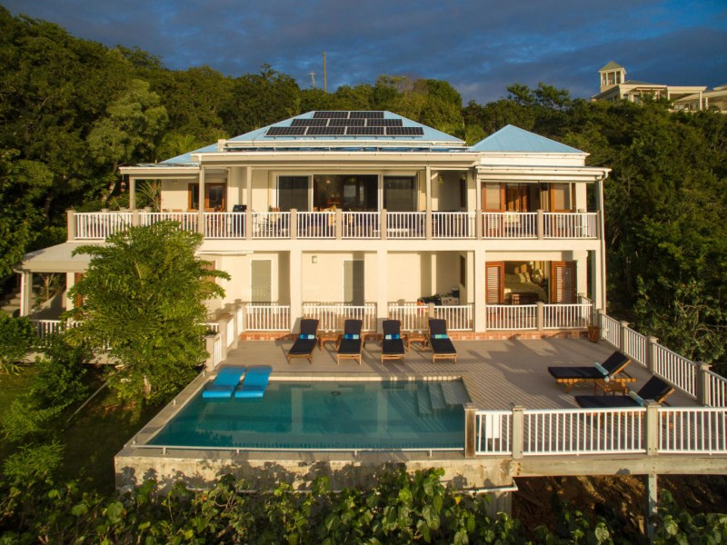 RE/MAX real estate, US Virgin Islands, Chocolate Hole, Price Reduced  Residential  Chocolate Hole