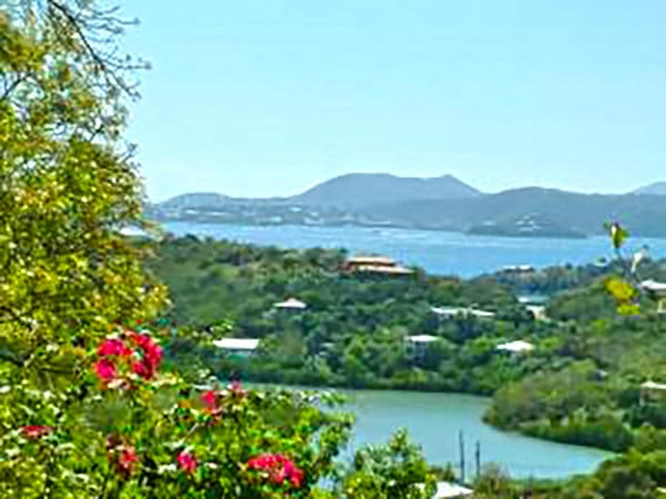 RE/MAX real estate, US Virgin Islands, Chocolate Hole, Price Reduced  Land  Chocolate Hole