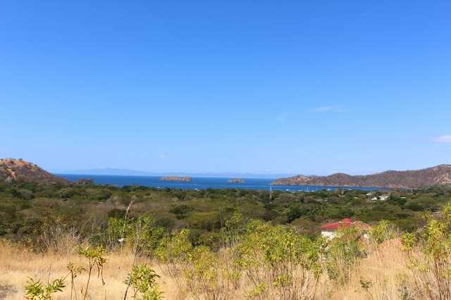 Remax real estate, Costa Rica, Playa del Coco, Baywatch View Lot